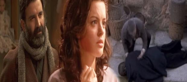 Il Segreto, trama episodio 1245: Sol picchiata, Rosario gravemente ferita, arriva un nuovo sacerdote