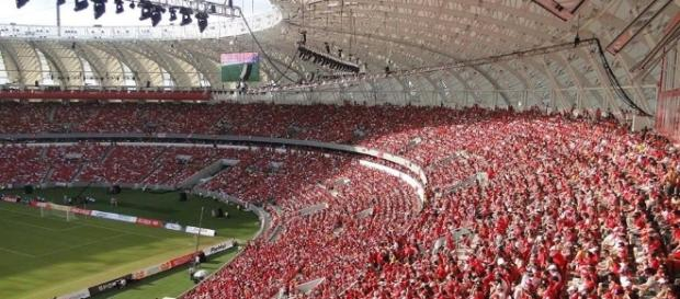 Inter x Cruzeiro: assista ao jogo ao vivo