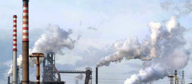 L'Ilva di Taranto e i suoi fumi stanno causando gravi problemi di salute.