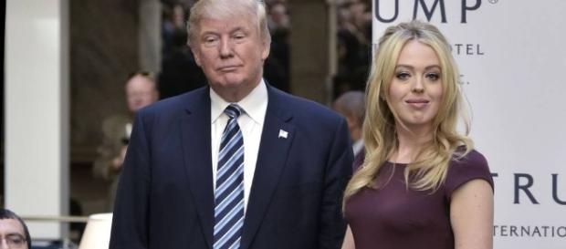 La oveja negra de los Trump | Estilo | EL PAÍS - elpais.com