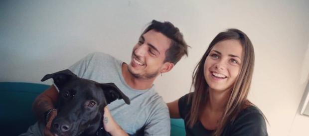 Oscar Branzani ed Eleonora Rocchini
