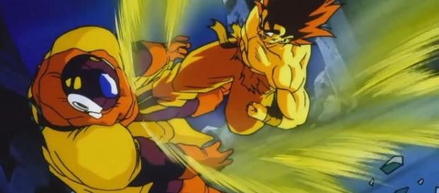 Pseudo Super Saiyan | Dragon Ball Wiki | Fandom powered by Wikia - wikia.com