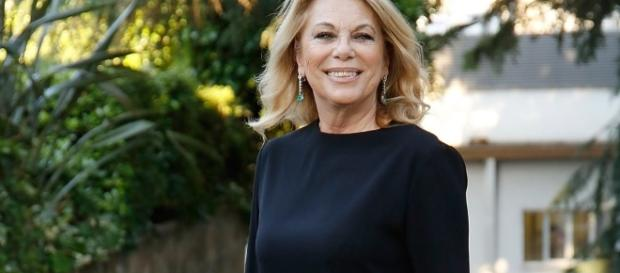 Rita Dalla Chiesa si definisce una zitellona.