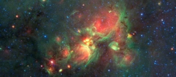 Stellar Sparklers That Last | NASA - nasa.gov