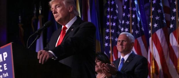 Trump's America - A Race Like No Other - cnn.com