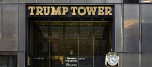 Trump Tower Stock Photos and Pictures | Getty Images - gettyimages.com