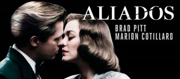 Un drama romántico, épico y bélico en plena Segunda Guerra Mundial