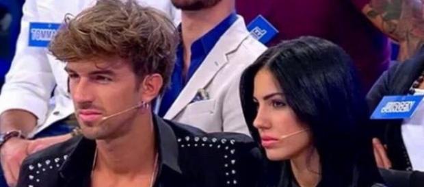 Uomini e Donne, Andrra e Giulia in crisi?