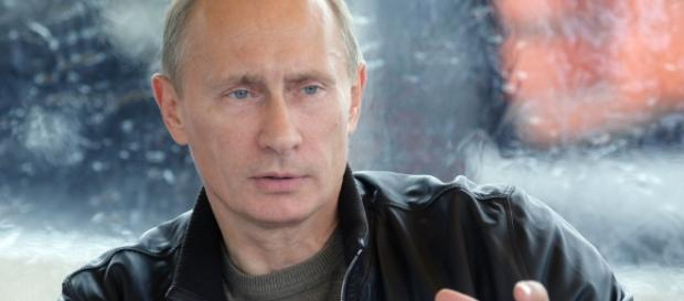 Vladimir Putin / Photo soured via Blasting news Library