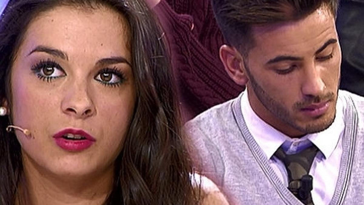 Myhyv Polémica Ruth Acusa A Iván De Mentir Para Recuperar El Trono