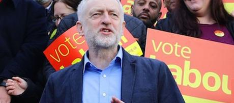 Jeremy Corbyn warned Labour could lose strongholds (Creative Commons: Blasting News Library)