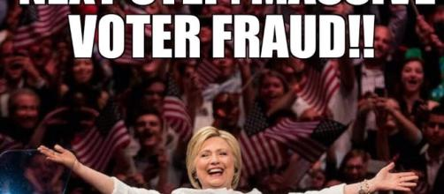 Actual Voter Fraud May Not Carry Hillary; So Media Invents Russian ... - thelastgreatstand.com