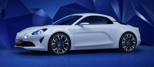 Alpine será lançado já no início de 2017, com primeiro carro tendo em torno de 300 cv