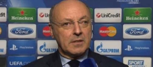 Calciomercato Juventus: Marotta lavora per gennaio