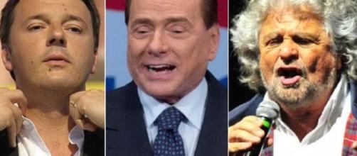 Chi ha rubato i voti ai partiti? - neXt Quotidiano - nextquotidiano.it