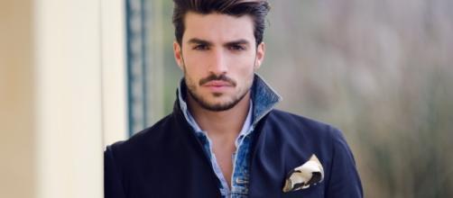 Mariano Di Vaio è diventato papà