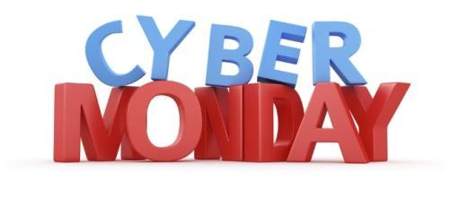 Cyber Monday : journée des soldes