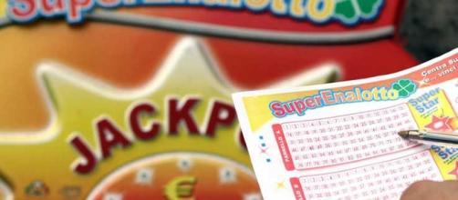 Estrazioni SuperEnalotto e Lotto 29 novembre 2016