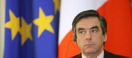 Francois Fillon - candidature LR - CC BY