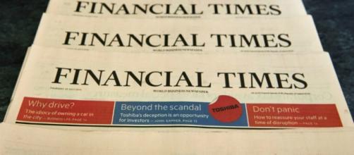FT segnala allarme per 8 banche in caso di vittoria del NO