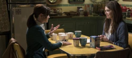 Gilmore Girls Netflix Revival Gets Title, Concept - 'Gilmore Girls ... - marieclaire.com