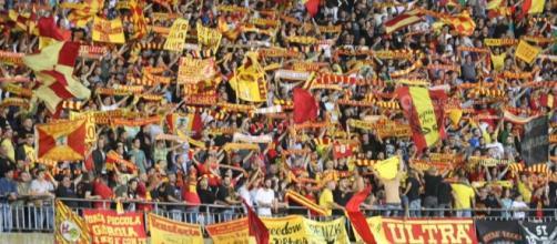 Il Lecce si aggiudica il derby col Taranto