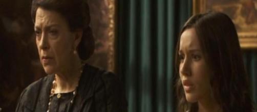 Il Segreto: Anticipazioni puntata giovedì 7 aprile, Aurora e ... - melty.it