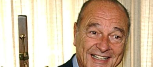 Jacques Chirac - chiraquisme - CC BY