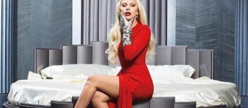 Lady Gaga: fama toglie la libertà