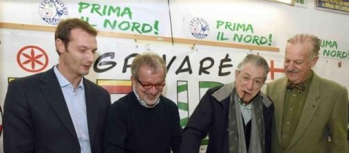 Lega, Bossi attacca: 'La base non vuole più Salvini' | corriere.it