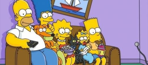 Los Simpson han hecho historia en la pantalla chica - minuto30.com