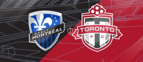 Montreal Impact vs Toronto FC | Canadian Championship Match ... - mlssoccer.com