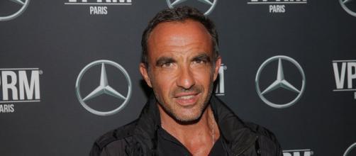 "Nikos Aliagas: ""J'ai passé de longs mois à l'hôpital"" - Gala - gala.fr"