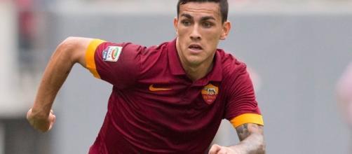 Paredes: centrocampista della Roma