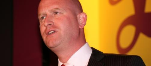 Paul Nuttall: The Future of UKIP. Image:Creative Commons and sourced by the Blasting News Library