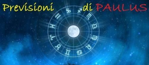 Previsioni di Paulus per dicembre