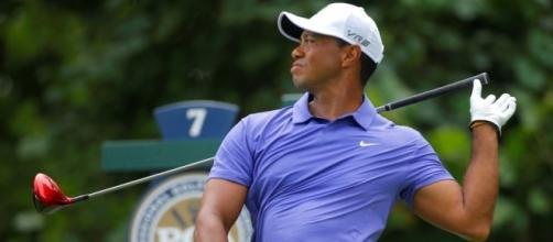 Tiger Woods announces return to golf at Safeway Open - thesun.co.uk