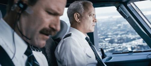 """Tom Hanks è il protagonista di """"Sully"""" di Clint Eastwood"""