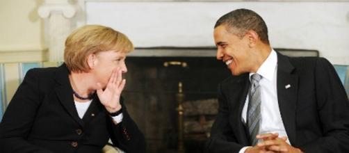 TTIP Accordo segreto tra Obama e Merkel | Tito Di Persio