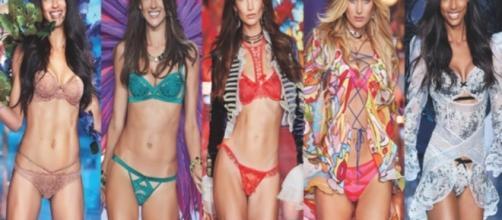 Victoria's Secret Fashion Show 2016 via www.victoriassecret.com