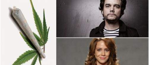 Wagner Moura e Duvivier fazem campanha contra repressão a drogas