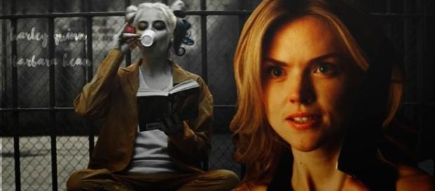 Barbara Kean se convertirá en la villana Harley Quinn?