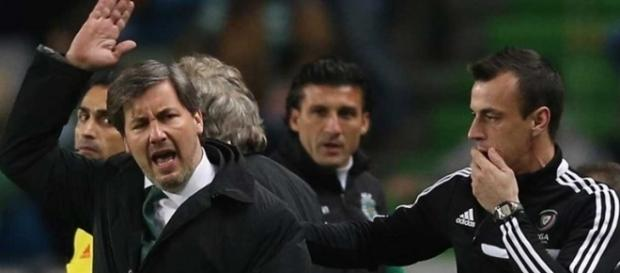 Bruno de Carvalho está enfrentando outro grave problema