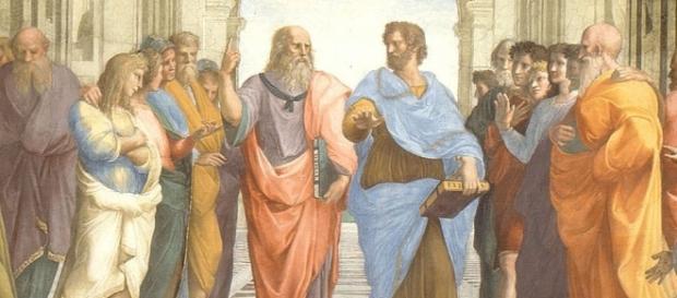 Descargar La invención de la Filosofía (Capítulos 1, 4, 5, 9, 10 y ... - forocomunista.com