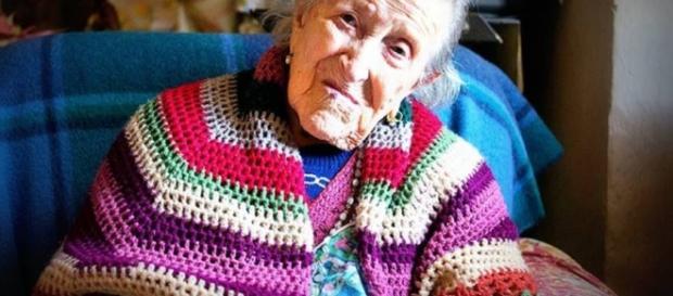 Di Verbania la donna più longeva al mondo.