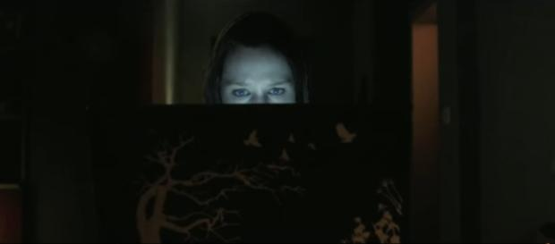 Horror Movies 2016 'Friend Request' (Source: https://www.youtube.com/watch?v=nDNgs0dgjj4)
