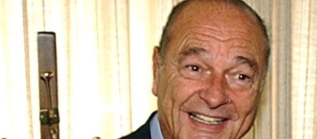 Jacques Chirac - chiraquisme - CC BY