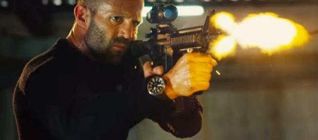 """Jason Statham torna nelle sale con il nuovo film """"Mechanic: Resurrection"""""""