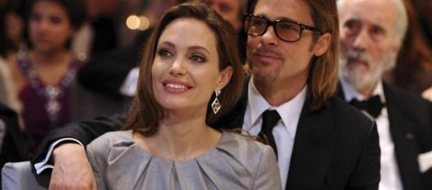 La storia d'amore finita tra Brad Pitt e Angelina Jolie