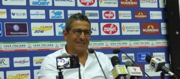 Lega Pro Lecce, Padalino si gode la vittoria nel derby
